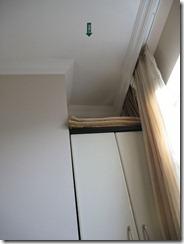 kible in the cupboard
